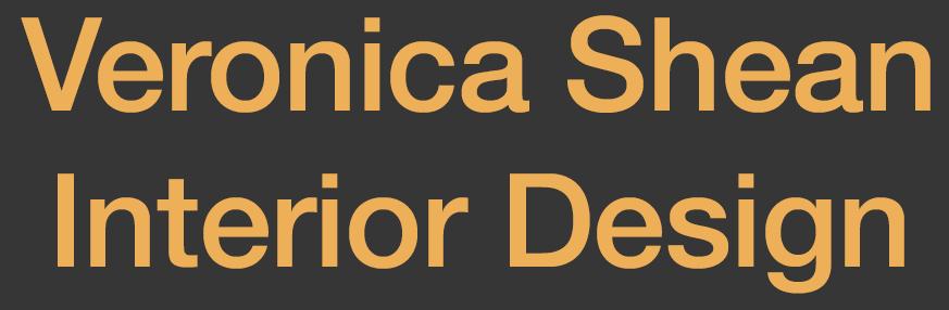 Veronica Shean Interior Design
